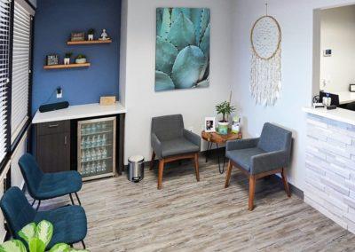 Peace Of Mind dental office chandler
