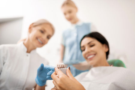 Cost for Teeth Whitening